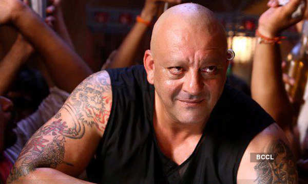 SC convicts Sanjay Dutt