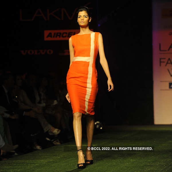 LFW'13: Day 2: Shivan & Narresh