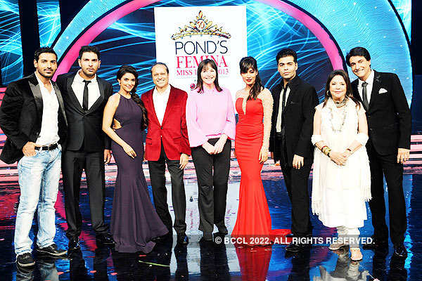 PFMI '13: Celebs grace the finale