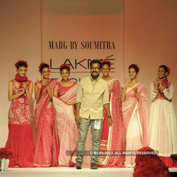 LFW'13: Day 5: Soumitra