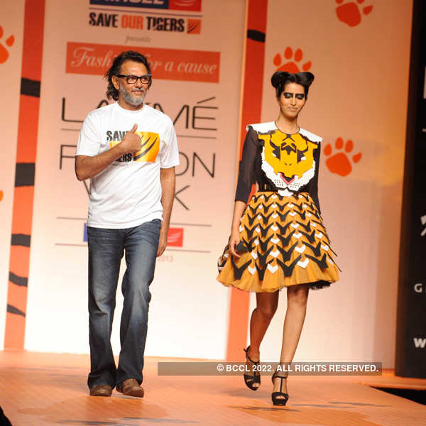 LFW'13: Day 6: Save Our Tigers