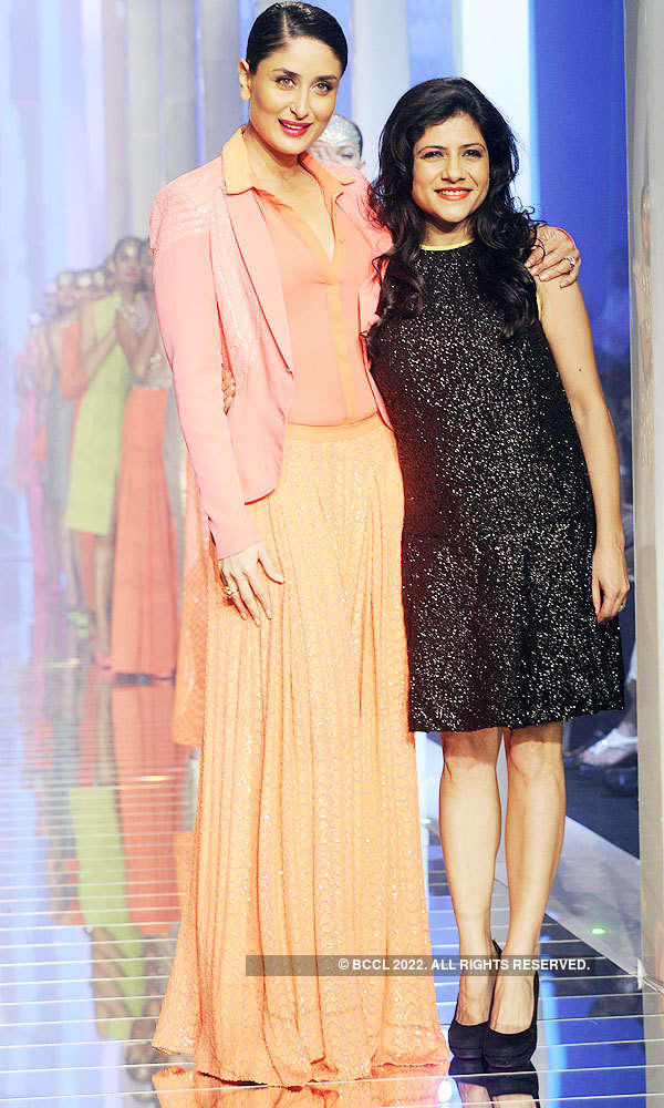 LFW'13: Day 6: Grand Finale