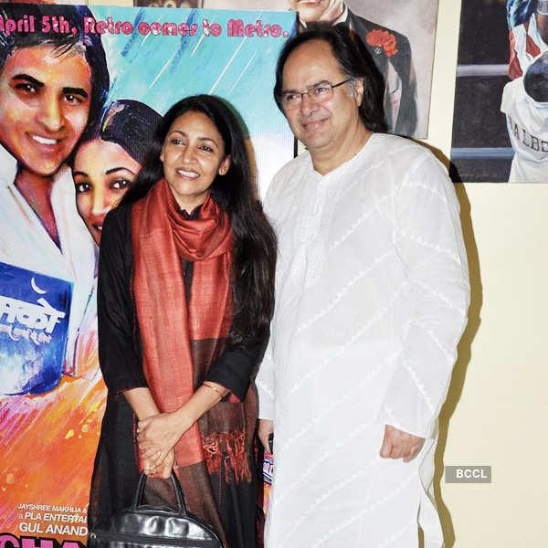 Screening: 'Chashme Buddoor'