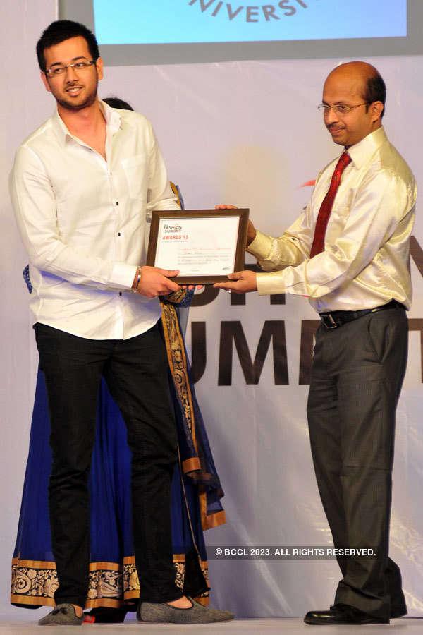 India Fashion Summit 2013
