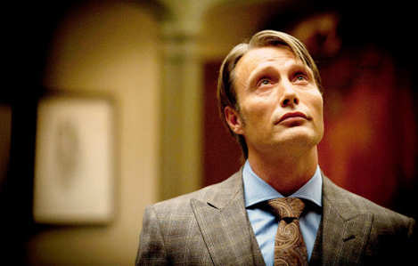 Mads Mikkelsen talks about his role in 'Hannibal'