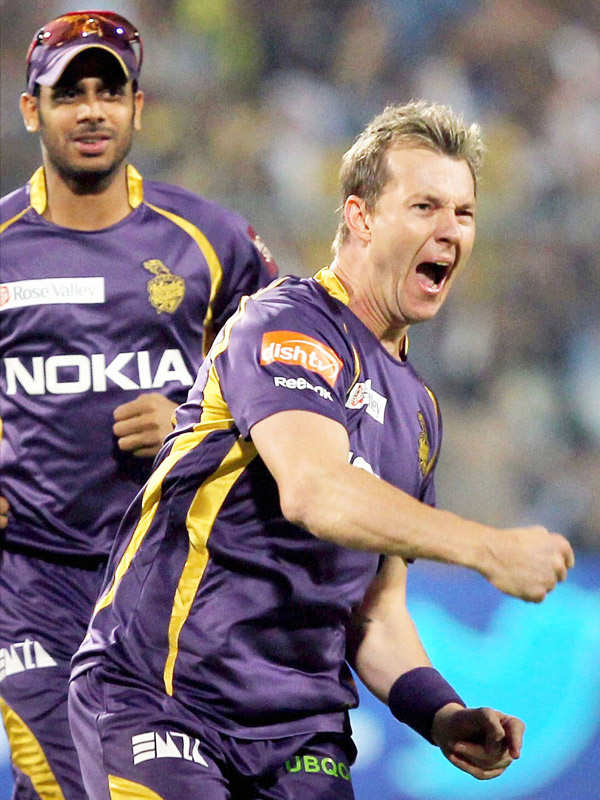 IPL 6: Match 01 : DD vs KKR