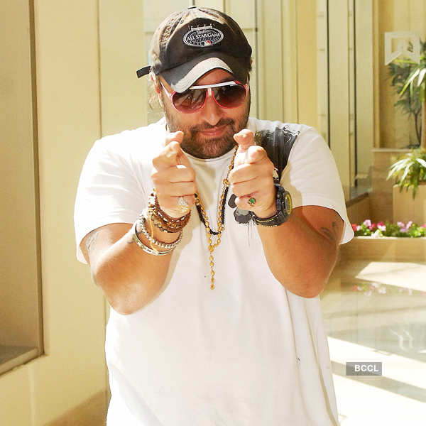 Vikram Chatwal arrested: Drug Possession