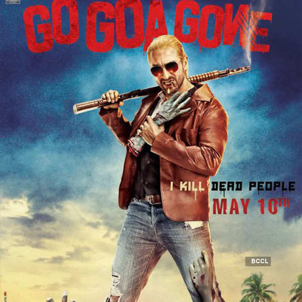 Zombie movies to look out for!