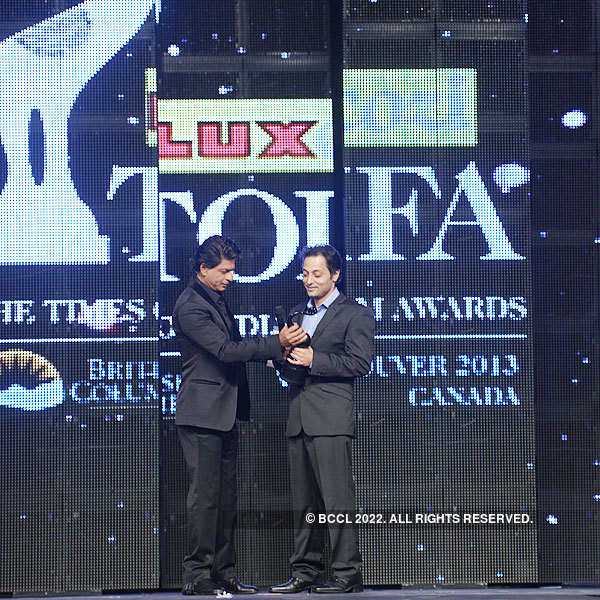 TOIFA 2013 : Technical Awards