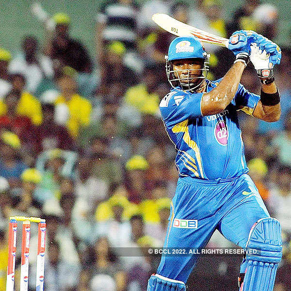 IPL 6: Match 05: CSK vs MI