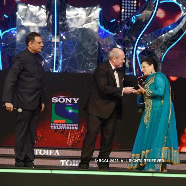 TOIFA 2013 : Winners