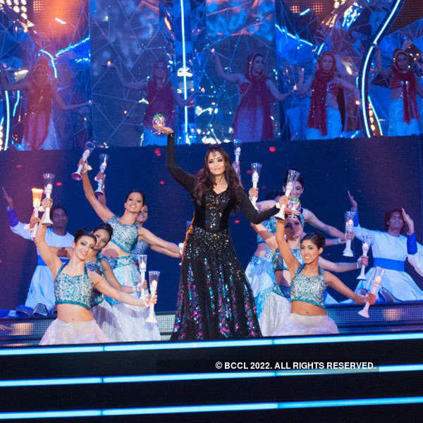TOIFA 2013 : Peppy performances