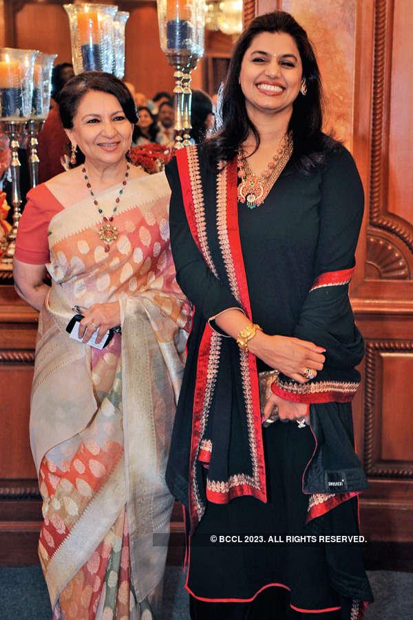An evening to felicitate Sridevi