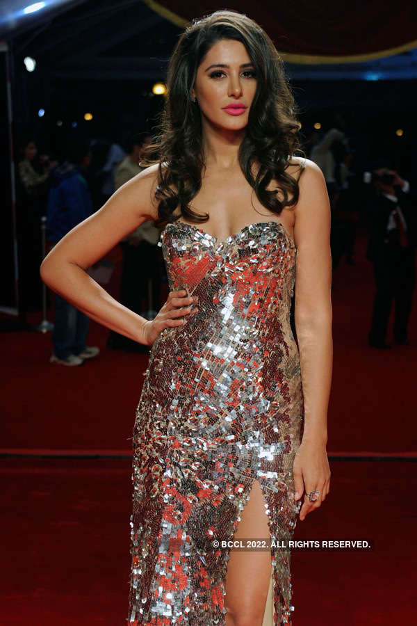 TOIFA 2013 : Red Carpet