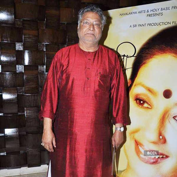 Press meet: 'Anumati'