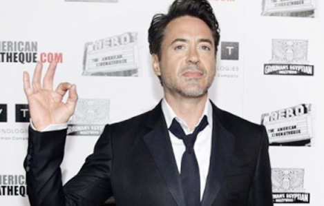 Robert Downey Jr shocks Russian fans with 'Iron Man 3'