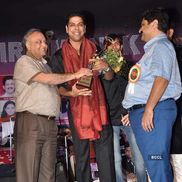17th Hira Manek Awards