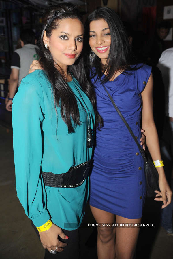 Jaya Misra's resort wear launch