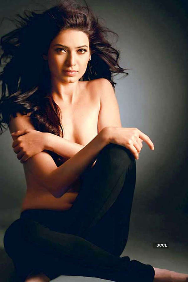 Bold avatar of TV actresses