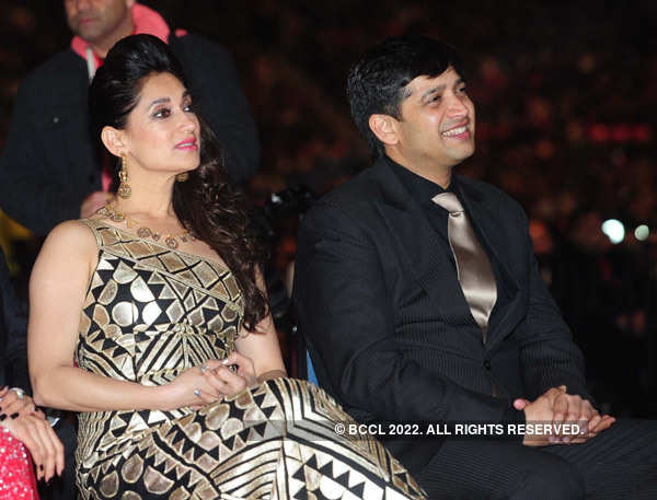 TOIFA 2013 : Best Shots