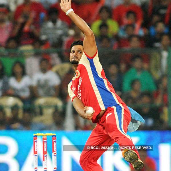 IPL 6: Match 21: RCB vs DD