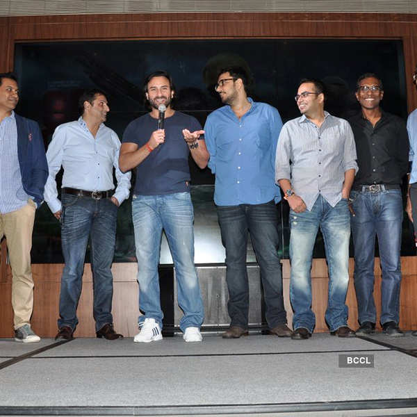 Music launch: Go Goa Gone