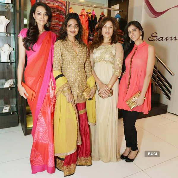 Samsaara collection preview