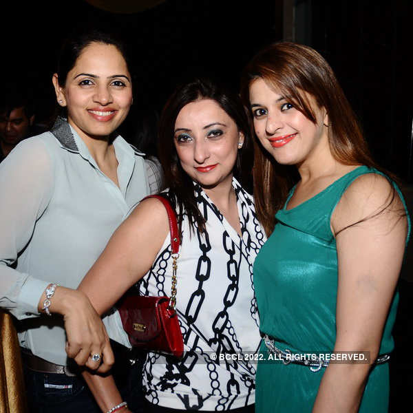 Punjab Grill launch party