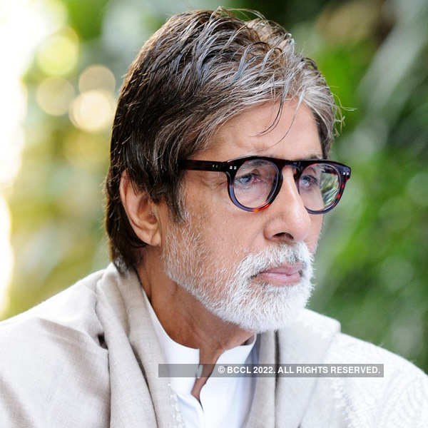 Amitabh Bachchan numb over rape news