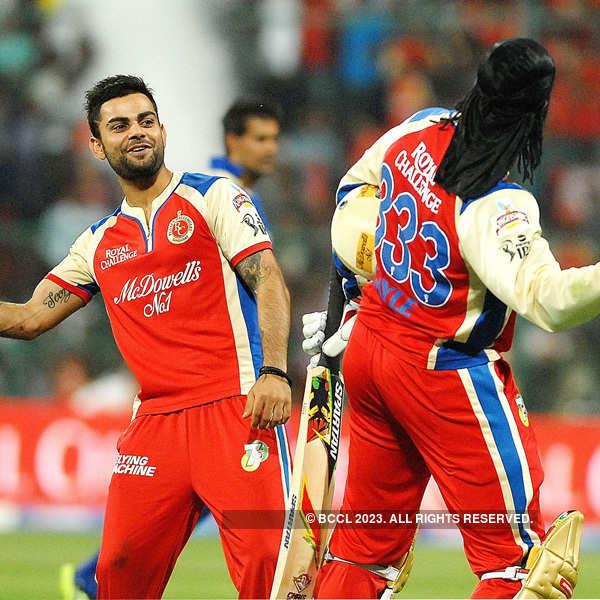 IPL 6: Match 27: RR vs RCB