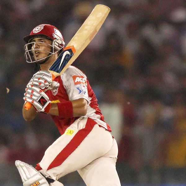 IPL 6: Match 29: KXIP vs PW
