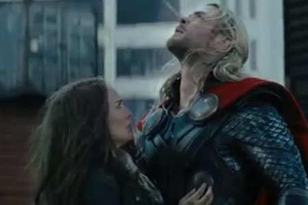 Thor - The Dark World: Trailer