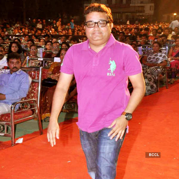 Shiv Gaurav Awards '13