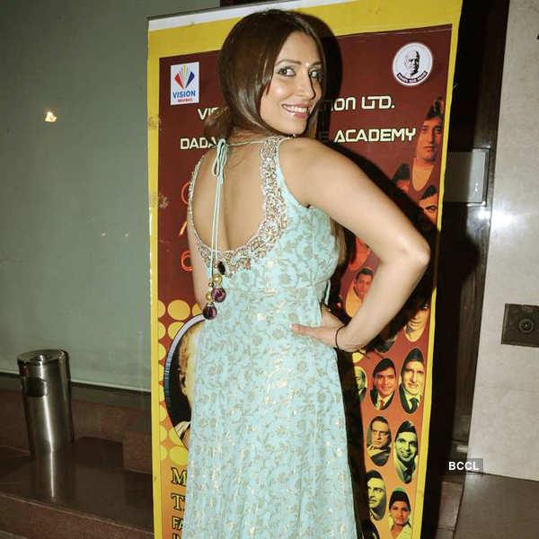 Dadasaheb Phalke Awards meet