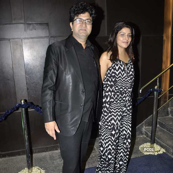 Ahuja Tower: Launch Party
