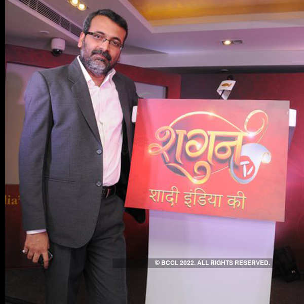 Shagun TV launch