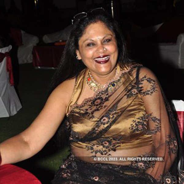 Samir & Swati's reception
