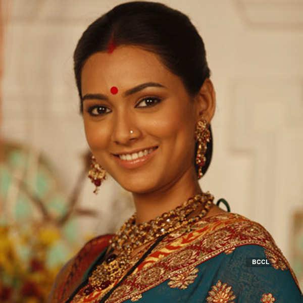 Ratan replaces Pallavi in 'Mahabharat'