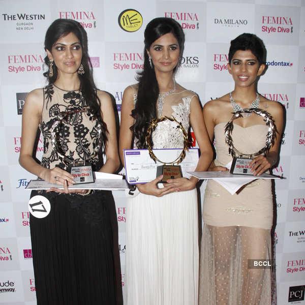 'Femina Style Diva' North: Grand Finale