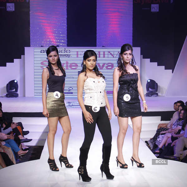 'Femina Style Diva' North: Grand Finale