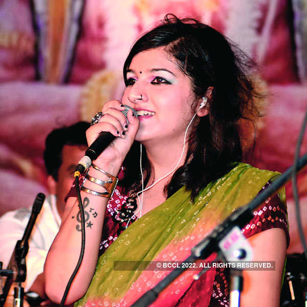 Musical evening in Nagpur