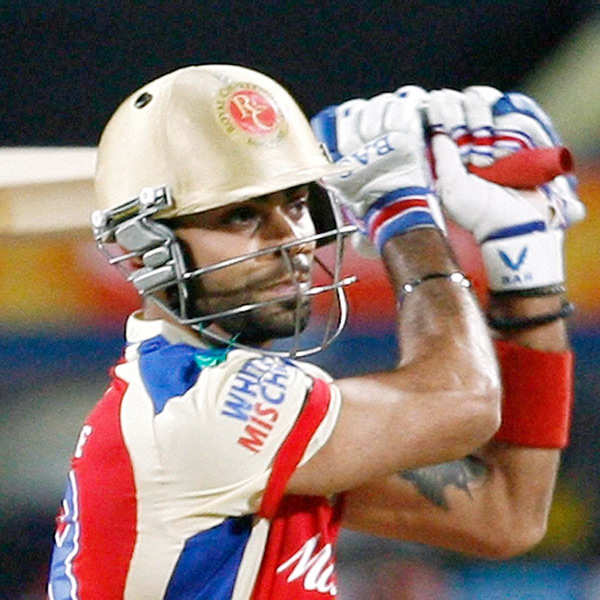 IPL 6: Match 46: PW vs RCB