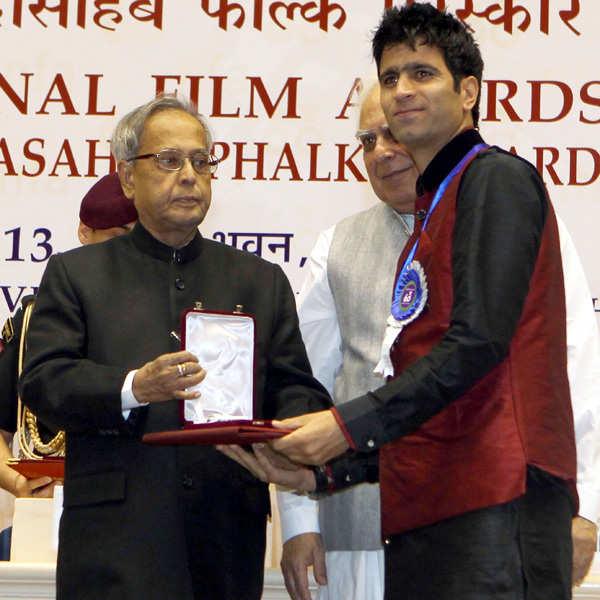 60th National Film Awards