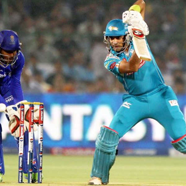 IPL 6: Match 50: RR vs PWI
