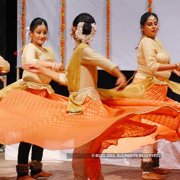Kathak Dance Recital