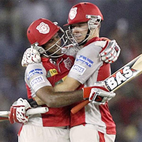 IPL 6: Match 51: KXP vs RCB