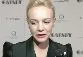 Carey Mulligan brings Gatsby back to New York