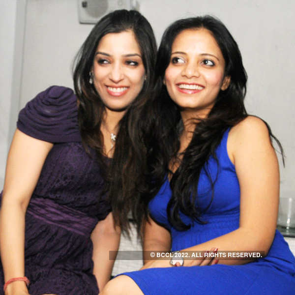 Sakshi Bindra's birthday