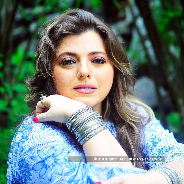 Big Boss worked for me: Delnaaz