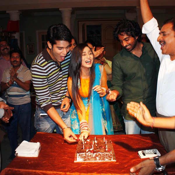 Dil Ki Nazar... 50 episode completion party